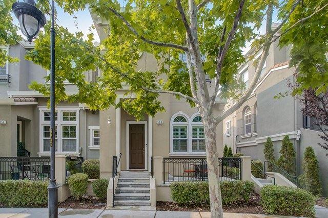 350 Olive Hill Drive, San Jose, CA 95125 - #: ML81809241