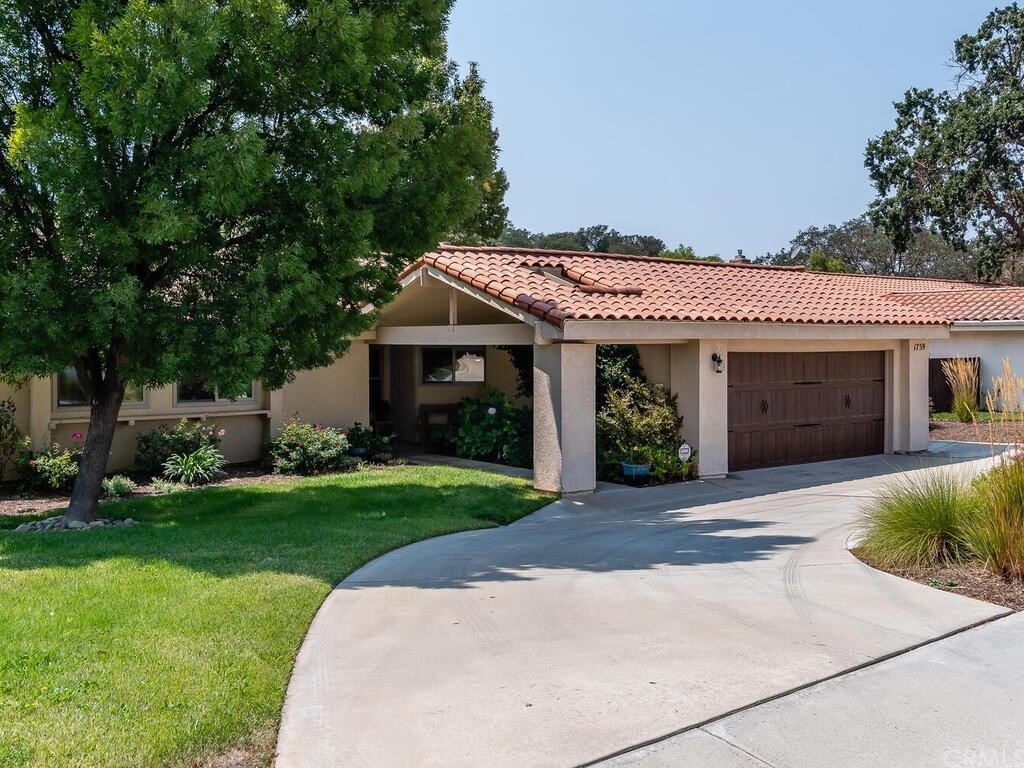 1759 Rambouillet Road, Paso Robles, CA 93446 - #: NS21187241
