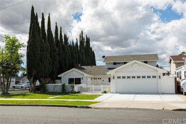 1702 Garland Avenue, Tustin, CA 92780 - MLS#: OC20056241