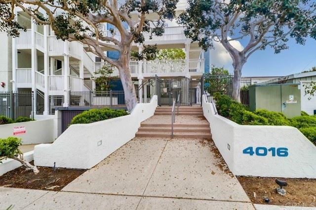 4016 Gresham Street #E2, San Diego, CA 92109 - #: PTP2103241