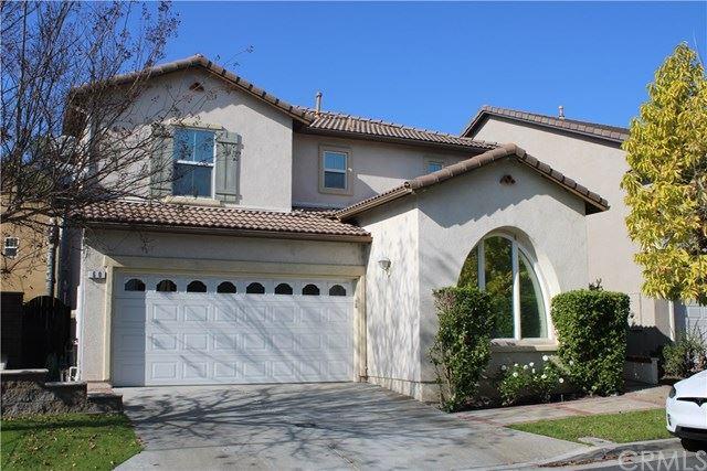 60 Frances Circle, Buena Park, CA 90621 - MLS#: PW21005241