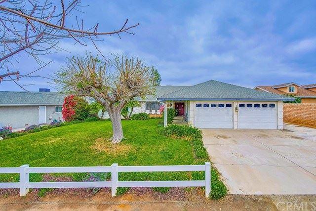 2817 Shadow Canyon Circle, Norco, CA 92860 - MLS#: PW21074241