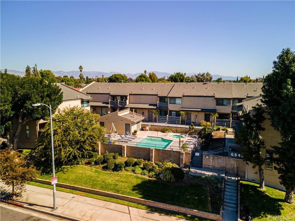 6840 Balboa Boulevard #508, Van Nuys, CA 91406 - MLS#: SR21234241