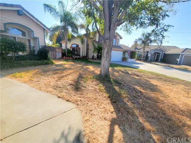 26043 Barrington Court, Sun City, CA 92586 - MLS#: SW21010241