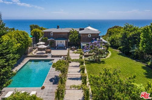 Photo of 7225 BIRDVIEW Avenue, Malibu, CA 90265 (MLS # 20589242)