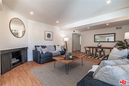 Photo of 1021 N CRESCENT HEIGHTS #106, West Hollywood, CA 90046 (MLS # 21676242)