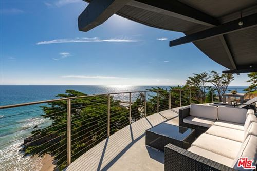 Photo of 31536 Victoria Point Road, Malibu, CA 90265 (MLS # 21695242)