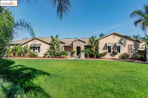 Photo of 1632 Cayenne Ct., Brentwood, CA 94513 (MLS # 40925242)