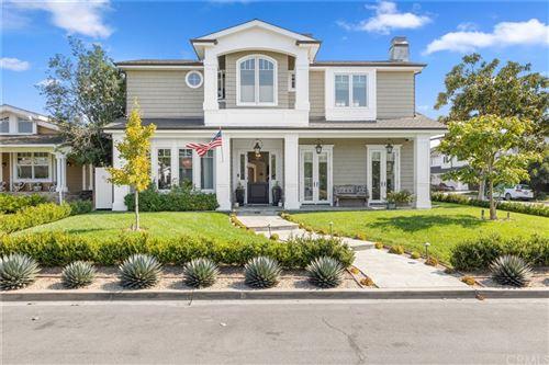 Tiny photo for 500 El Modena Avenue, Newport Beach, CA 92663 (MLS # NP21117242)