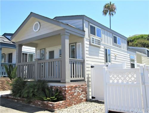 Tiny photo for 102 Sandy Drive, San Clemente, CA 92672 (MLS # PW20154242)