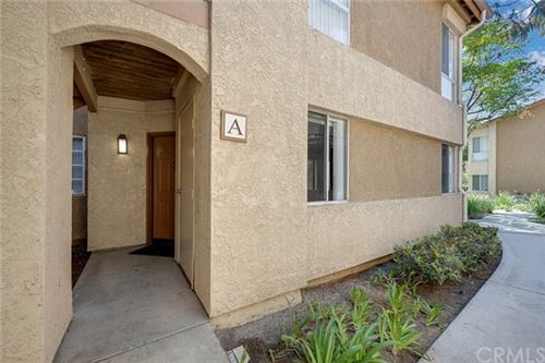 Photo of 5360 Silver Canyon Road #8A, Yorba Linda, CA 92887 (MLS # PW21098242)