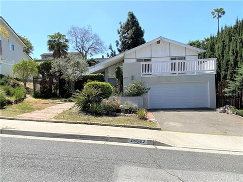 Photo of 26662 Carretas Drive, Mission Viejo, CA 92691 (MLS # RS21081242)