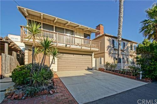 Photo of 3004 Alma Avenue, Manhattan Beach, CA 90266 (MLS # SB20158242)