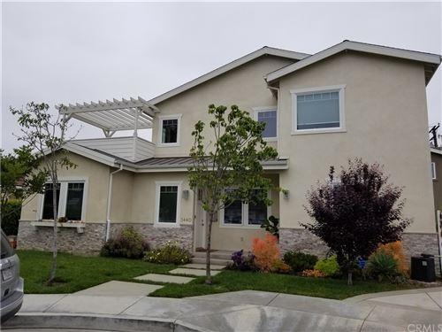 Photo of 3440 Caroline Avenue #1, Culver City, CA 90232 (MLS # SB21175242)