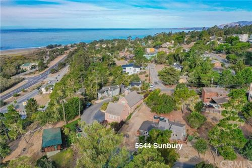 Photo of 5644 Sunbury Avenue, Cambria, CA 93428 (MLS # SC20201242)