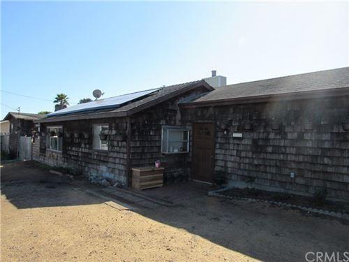 Photo of 971 Ramona Avenue, Los Osos, CA 93402 (MLS # SC20246242)