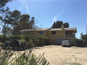 Photo of 4585 Our Place, Paso Robles, CA 93446 (MLS # SP19125242)