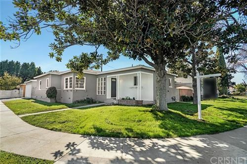 Photo of 14826 Willard Street, Panorama City, CA 91402 (MLS # SR20032242)
