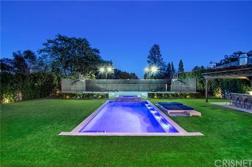 Tiny photo for 5074 Casa Drive, Tarzana, CA 91356 (MLS # SR20260242)