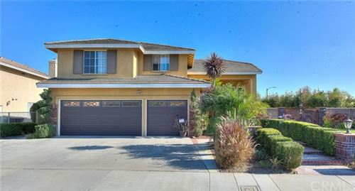 Photo of 1315 Gold Shadow Lane, Chino Hills, CA 91709 (MLS # TR21067242)