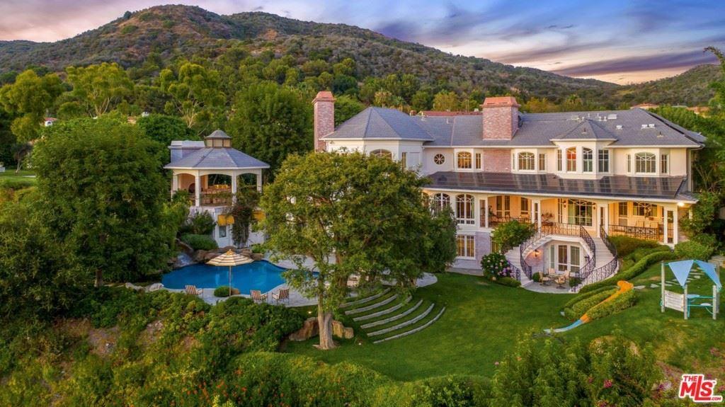 16258 Shadow Mountain Drive, Pacific Palisades, CA 90272 - MLS#: 20660242
