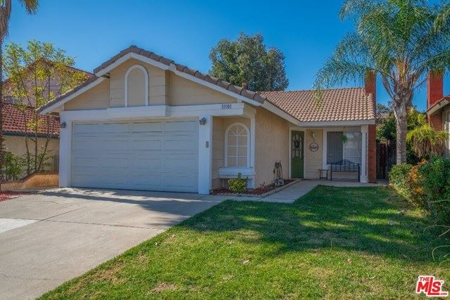 11101 Miners Trail, Moreno Valley, CA 92557 - MLS#: 20662242