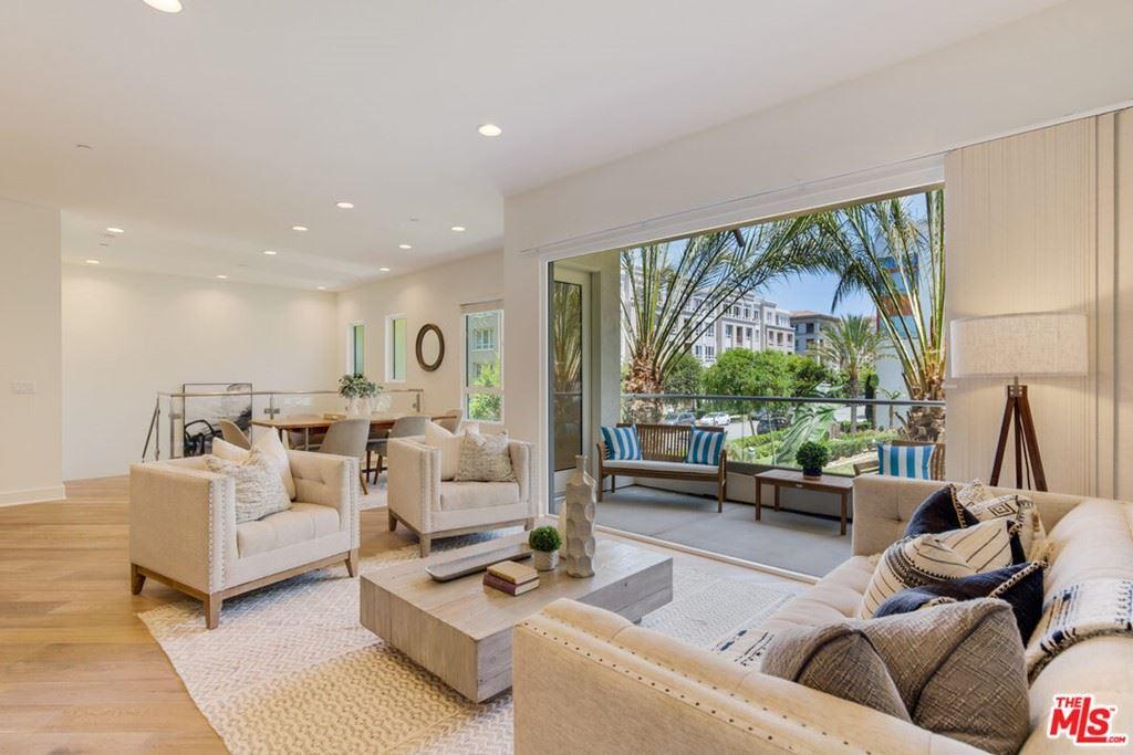 5698 Goldeneye Court #1, Playa Vista, CA 90094 - MLS#: 21732242