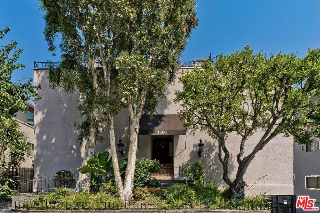 1260 N Kings Road #9, West Hollywood, CA 90069 - MLS#: 21778242