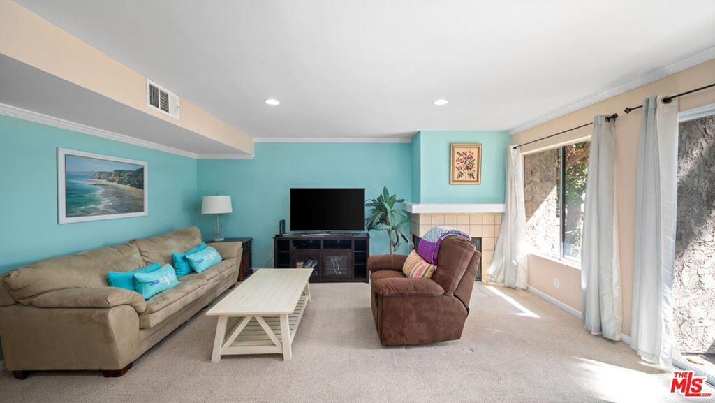 365 W Alameda Avenue #101, Burbank, CA 91506 - MLS#: 21791242