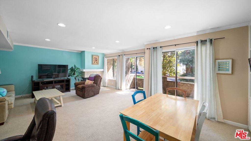 Photo of 365 W Alameda Avenue #101, Burbank, CA 91506 (MLS # 21791242)