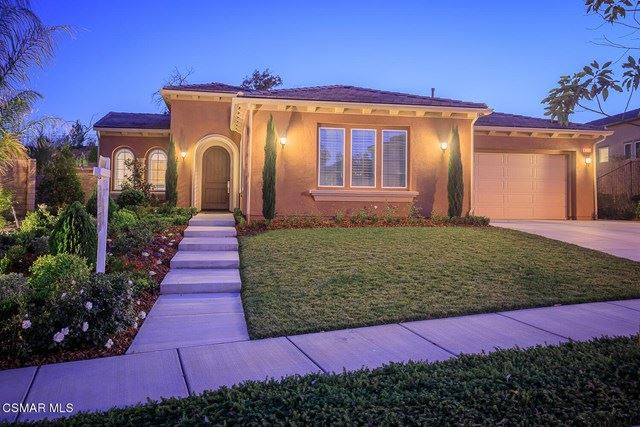 Photo of 6562 High Country Place, Moorpark, CA 93021 (MLS # 221000242)