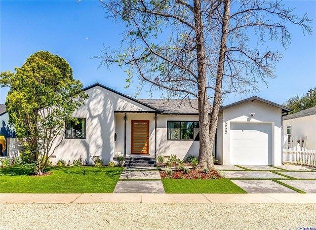 Photo of 5922 Jamieson Avenue, Encino, CA 91316 (MLS # 320002242)