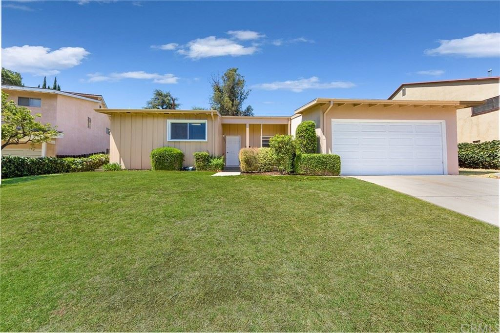 1043 Fulton Avenue, Monterey Park, CA 91755 - MLS#: AR21161242