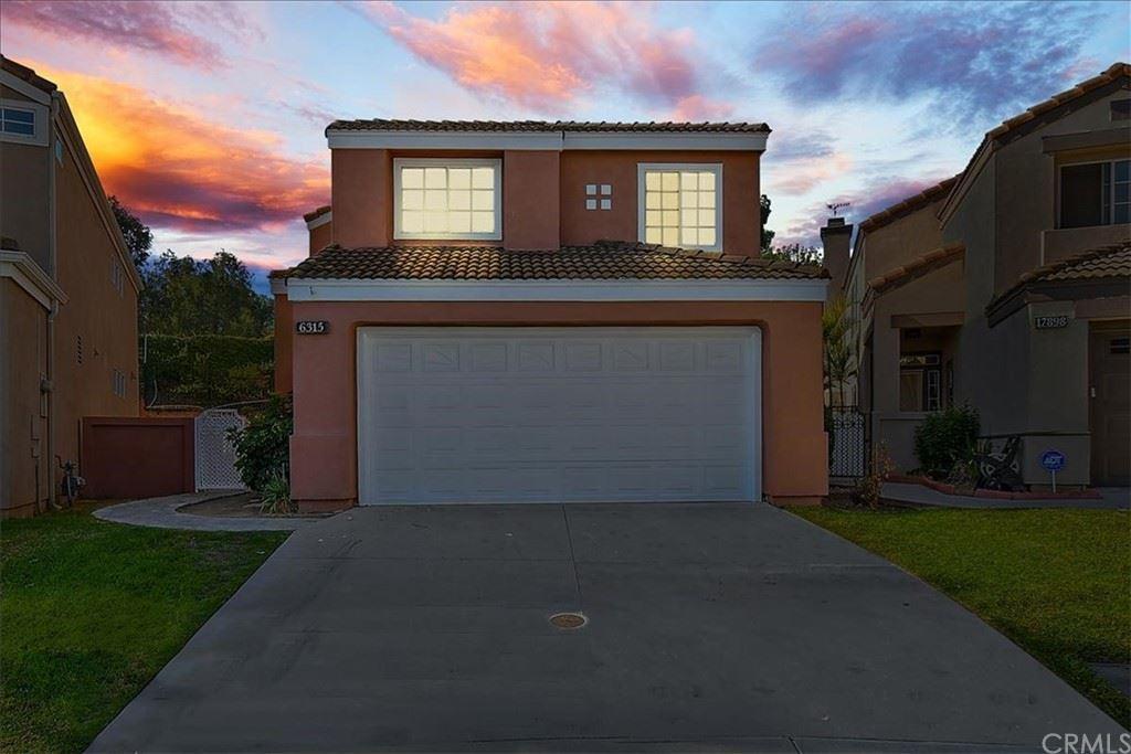6315 Blossom Lane, Chino Hills, CA 91709 - MLS#: CV21209242