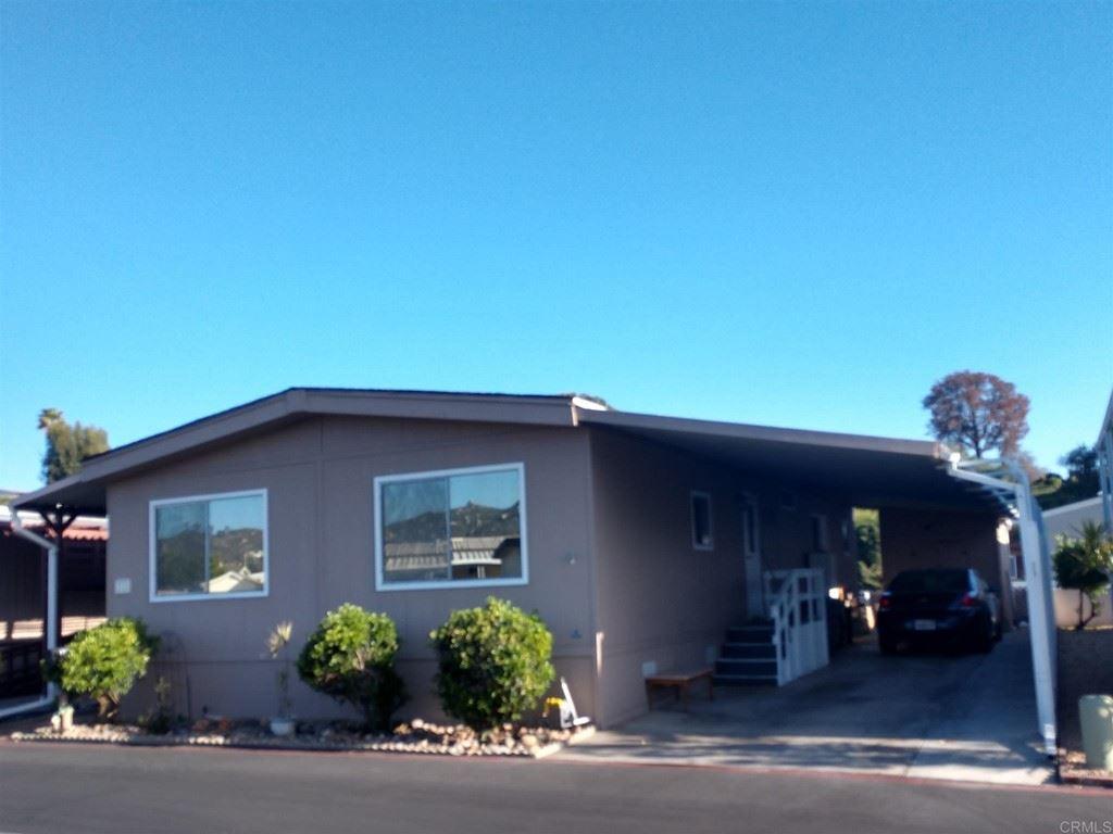 1401 El Norte #71, San Marcos, CA 92069 - MLS#: NDP2104242