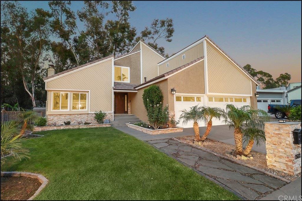 25122 Carolwood, Lake Forest, CA 92630 - MLS#: OC21207242