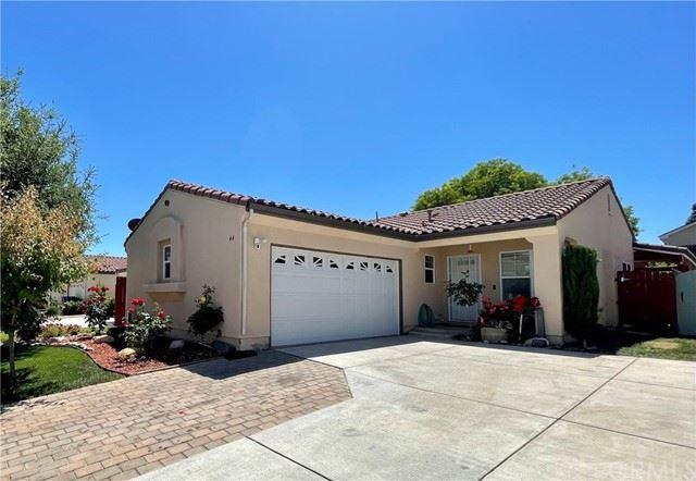 Photo of 44 Gray Pine Avenue, Templeton, CA 93465 (MLS # PI21121242)