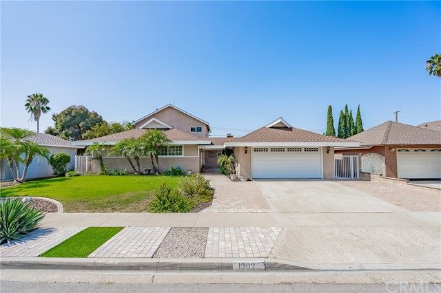 Photo for 1302 Walling W Avenue, Brea, CA 92821 (MLS # PW19205242)
