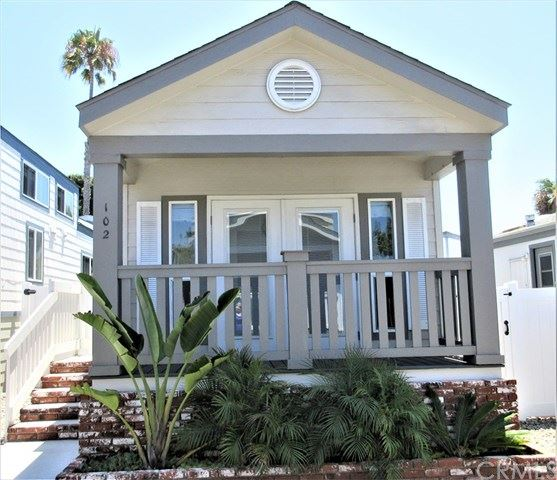 Photo for 102 Sandy Drive, San Clemente, CA 92672 (MLS # PW20154242)
