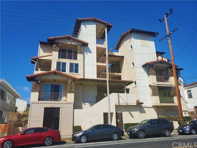 815 S Grand Avenue #11, San Pedro, CA 90731 - #: PW21045242