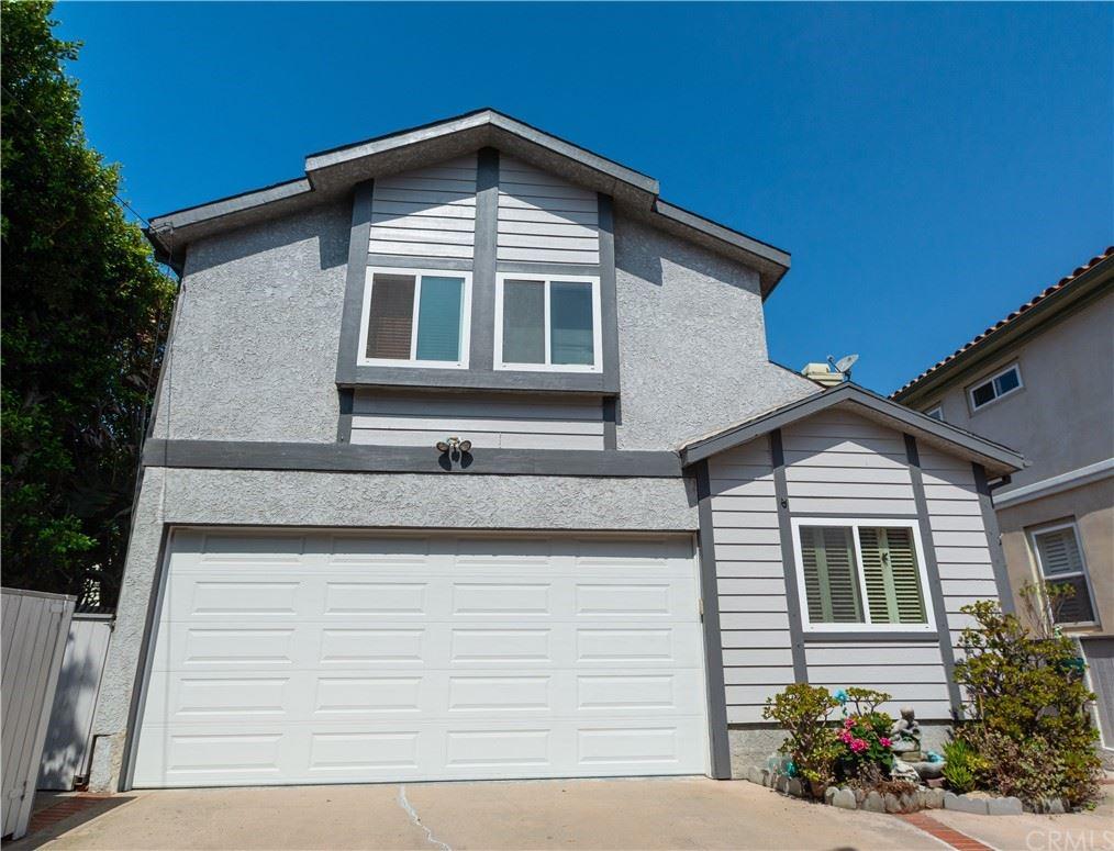 119 S Irena Avenue #B, Redondo Beach, CA 90277 - MLS#: SB21136242