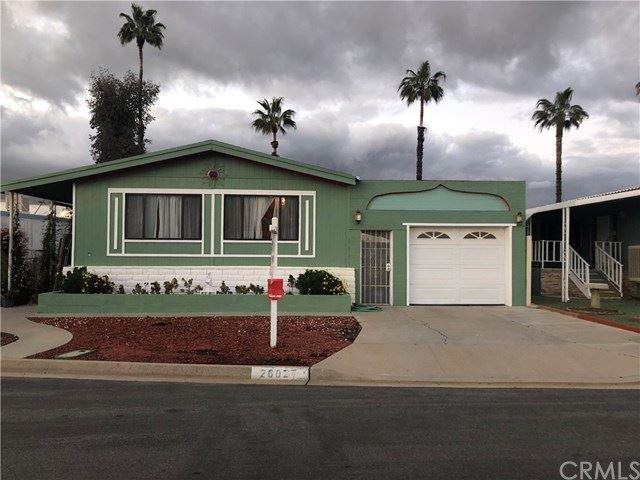 26027 Queen Palm Drive, Homeland, CA 92548 - MLS#: SW21071242