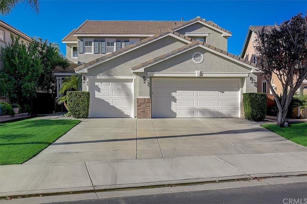 45127 Tioga Street, Temecula, CA 92592 - MLS#: SW21228242