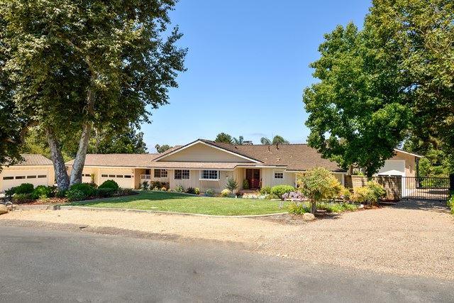 Photo of 85 Cerro Crest Drive, Camarillo, CA 93010 (MLS # V0-220008242)