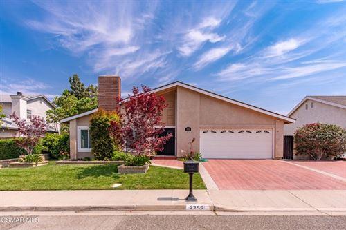 Photo of 2755 Wheatfield Circle, Simi Valley, CA 93063 (MLS # 221003243)
