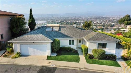 Photo of 4547 Don Milagro Drive, Los Angeles, CA 90008 (MLS # IV21082243)
