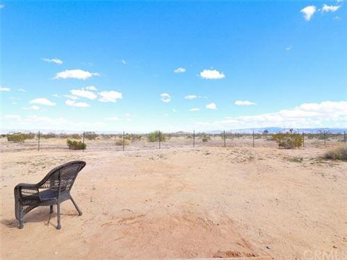 Tiny photo for 1275 Shangri La Lane, Joshua Tree, CA 92252 (MLS # JT20062243)