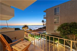 Tiny photo for 520 Cliff Drive #202, Laguna Beach, CA 92651 (MLS # LG19031243)