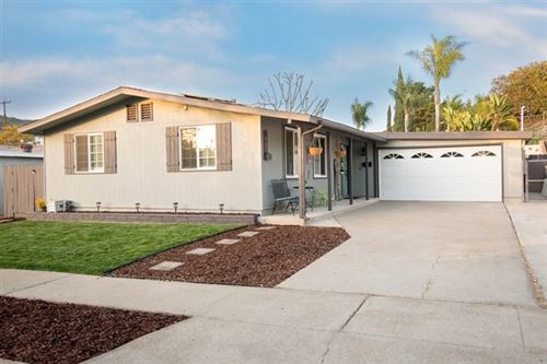 Photo of 7047 Coleshill Drive, San Diego, CA 92119 (MLS # NDP2102243)