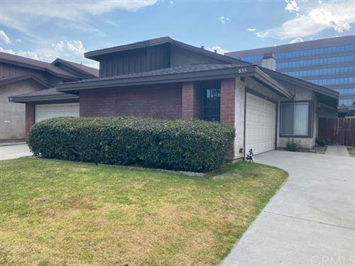 Photo of 835 S Park Vine Street, Orange, CA 92868 (MLS # OC21135243)